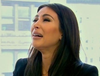 Kim Kardashian crying FEAT