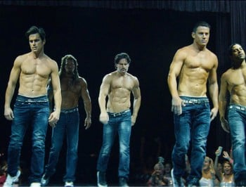 Magic Mike XXL FEAT