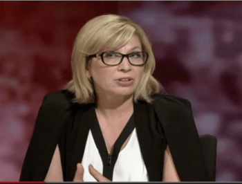 Rosie Batty called for action against the Domestic Violence epidemic.