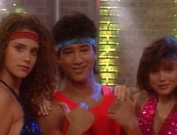 Saved by the bell fb2