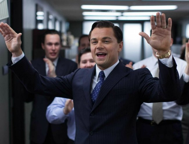 Wolf of Wall Street lead image