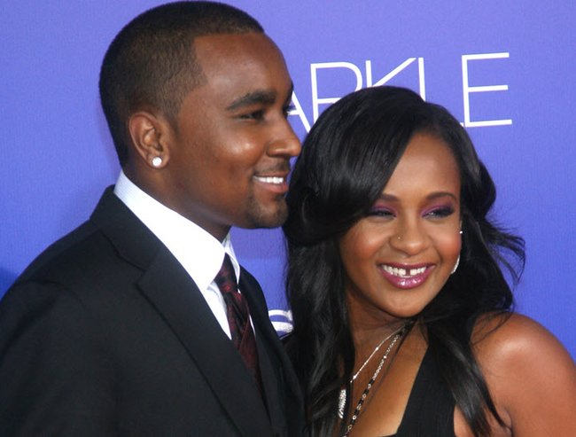 bobbi kristina brown has died