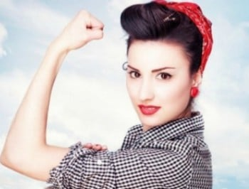 15 things bold, fearless alpha-women do differently.