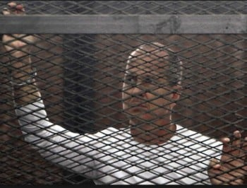 Finally, Peter Greste has been freed.