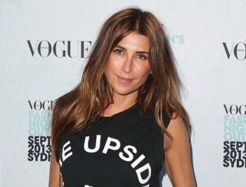Jodhi Meares calls out liars in a pointed Instagram post.