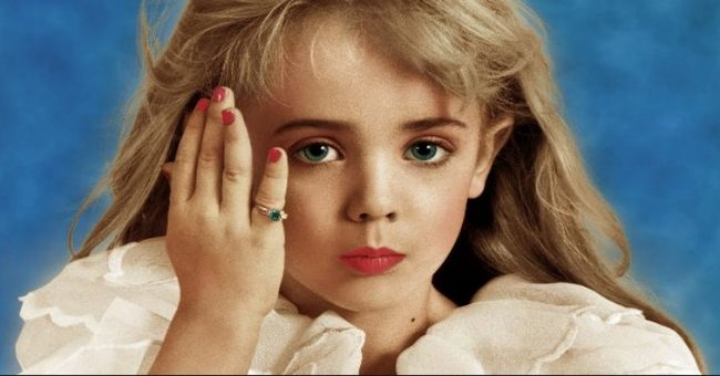 jonbenet ramsey - photo #17