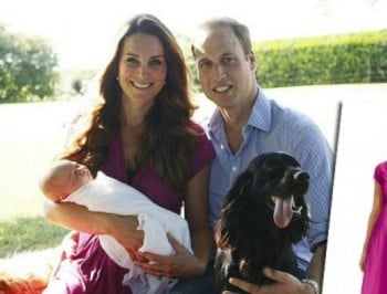 The wait is over - the second Royal Baby is here.