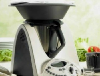 Thermomix. So good, it