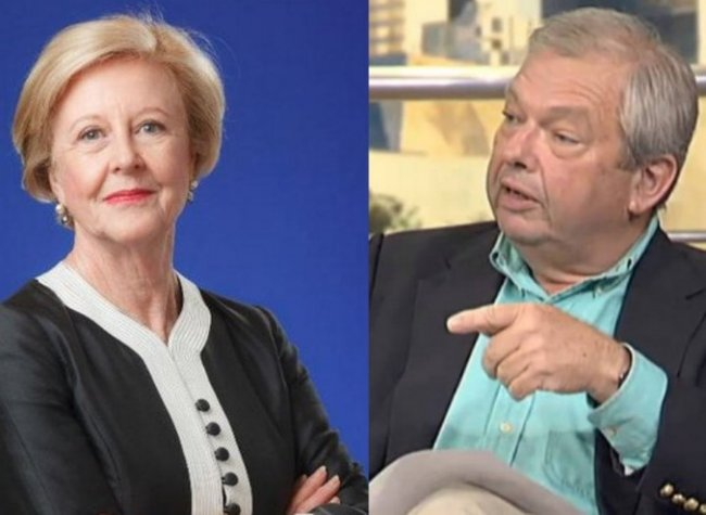piers akerman gillian triggs