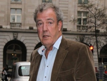 Why do we continue to support boyish media brats like Jeremy Clarkson?
