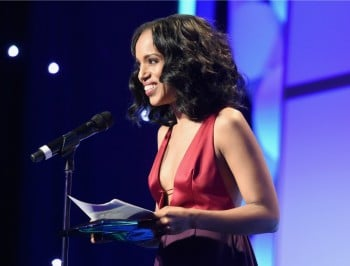 Kerry Washington's speech
