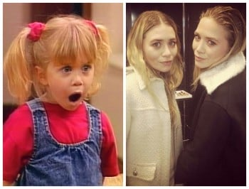 Full House to return, but the Olsen twins aren