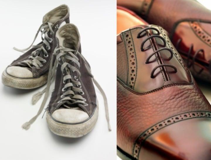 ShoesFeature
