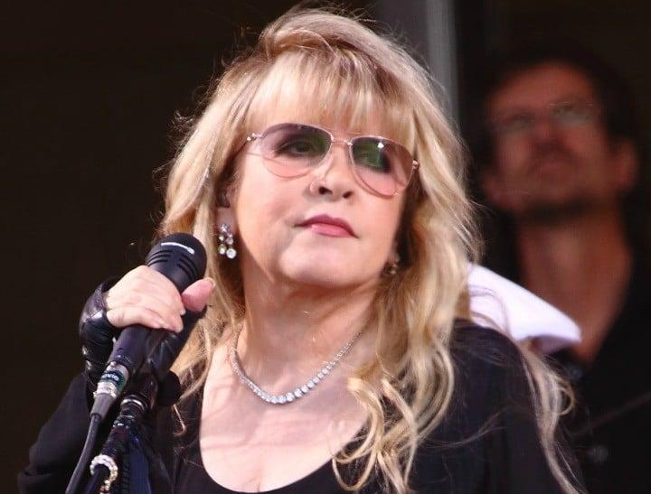 Stevie Nicks feature
