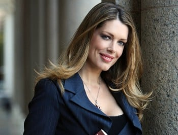 Tara Moss speaks about being raped by