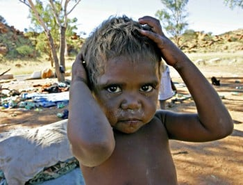 Explain to me: Why is the government closing remote Aboriginal communities?