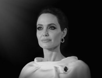 The cancer scare that spurred Angelina Jolie to undergo surgery again.