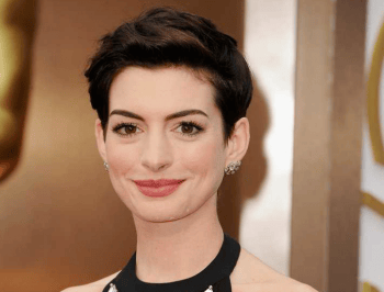 "Anne Hathaway: ""Why did a 24 year old get that part?"""