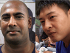 Bali Nine duo receive notice of their execution.