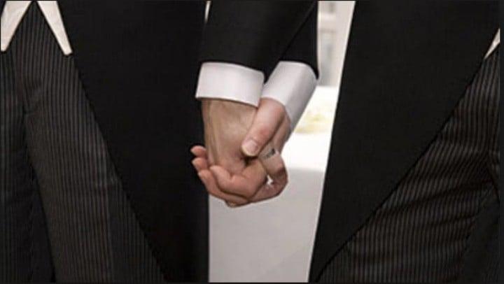 boys hands