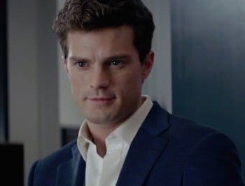 The 11 yr-old boy banned from dress up day because he went as Christian Grey.