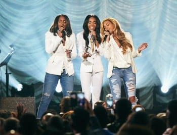 destinys child reunion at stellar awards