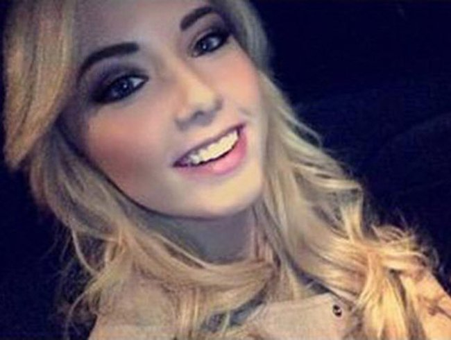 Here's what Eminem's daughter Hailie Scott looks like now.