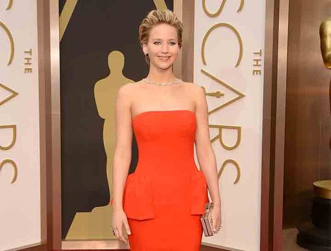 Apparently everyone hates Jennifer Lawrence. But why?