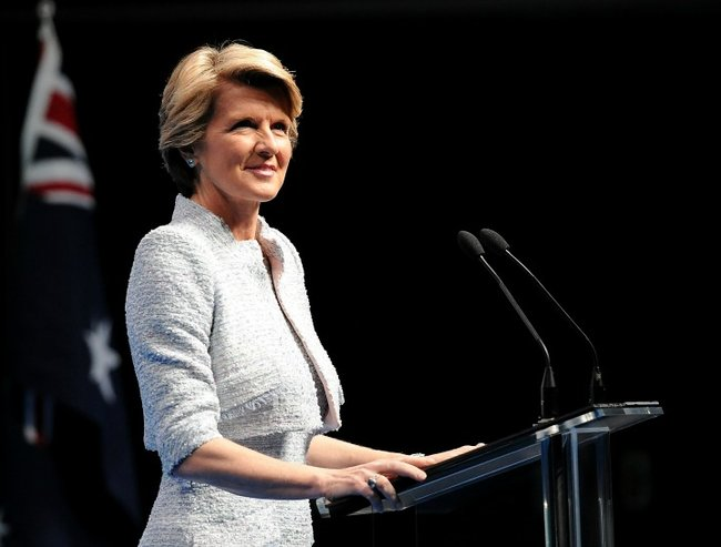 julie bishop 7