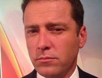 """A joint with friends is fun"": Karl Stefanovic on weed, booze and style."