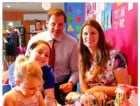 Kate Ellis wants to tell you a few things about child care.