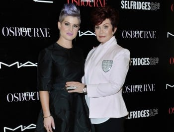 "Kelly Osborne: ""I have the same cancer gene as Angelina Jolie."""