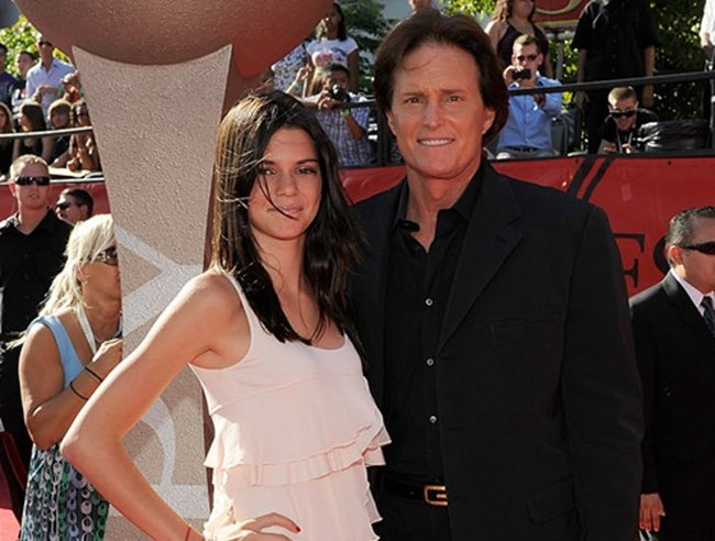 kendall and bruce