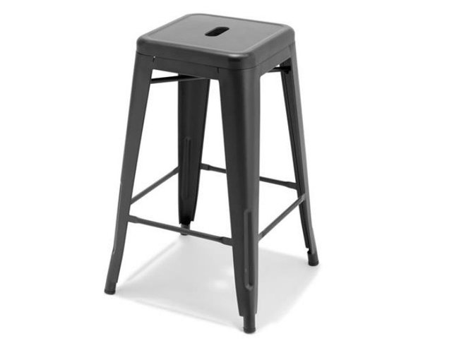 kmart black stool 720x547