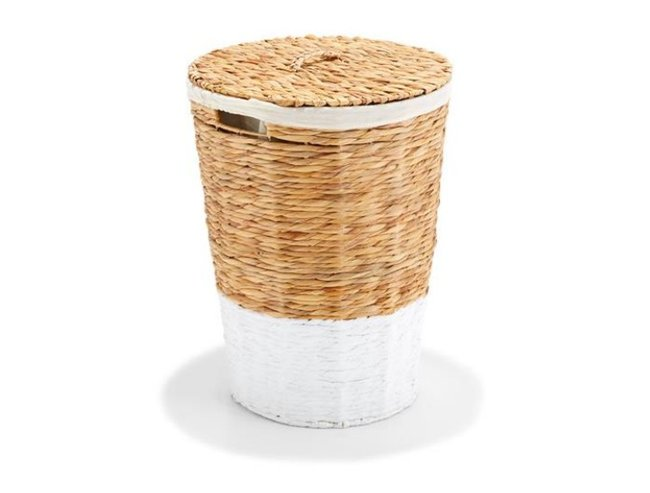 kmart kitchen laundry hamper