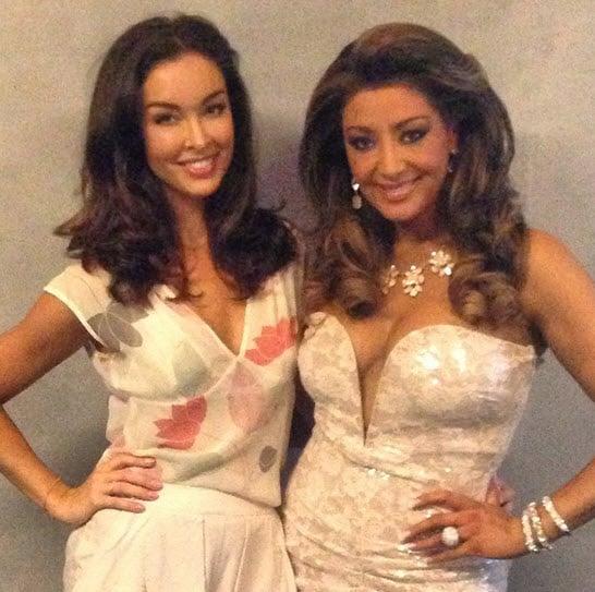 Laurina and Gina