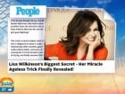 Lisa Wilkinson facebook scam
