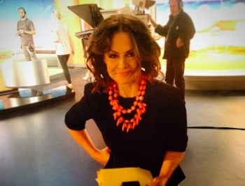 lisa wilkinson feature