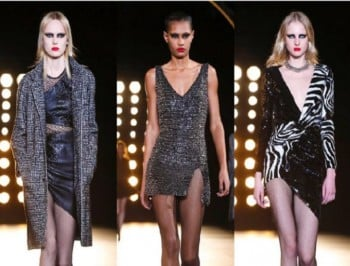 France set to pass legislation banning ultra skinny models.
