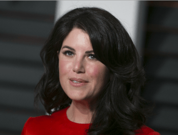 "Monica Lewinsky: ""Public shaming as a blood sport has to stop."""