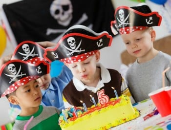 pirate party feat