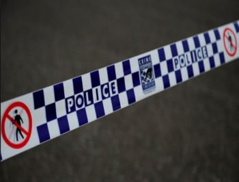 Five arrested in pre-dawn raids after allegedly plotting a terror attack.