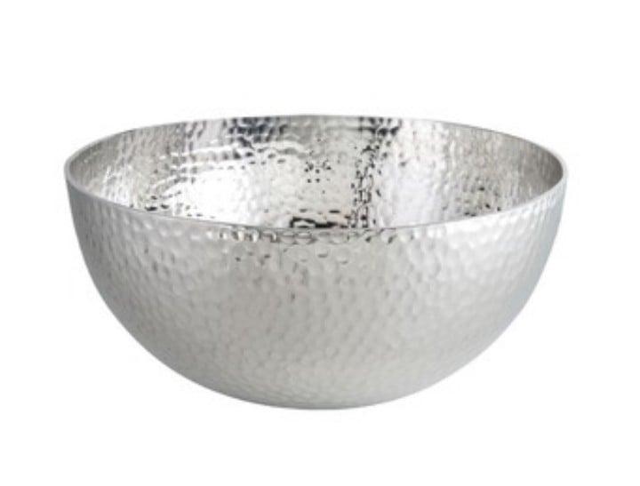 recycled aluminium bowl oxfam