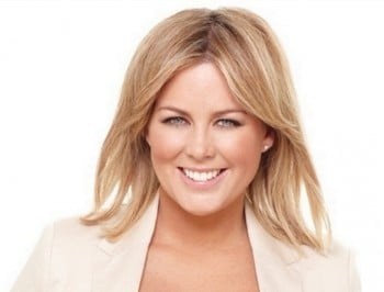 What is behind the leaks about Samantha Armytage?