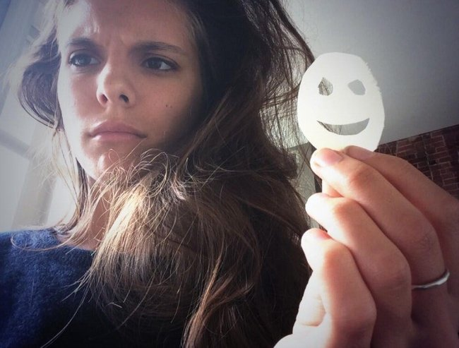 Caitlin stasey interview feminism trolls and bruce jenner