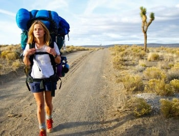 wild reese witherspoon hiking adventure desert