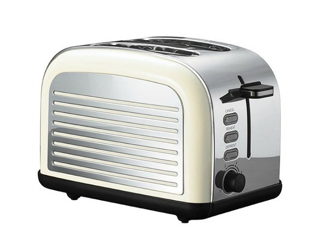 egg muffin maker toaster