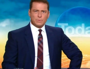 Karl Stefanovic criticises the #SaveOurBoys video: