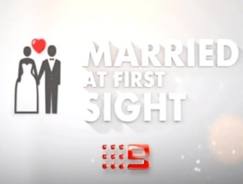 "Married at First Sight - ""This television show is a disgrace."""
