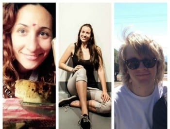 These are the faces Australian families are so desperately searching for today.